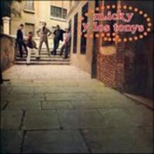 Micky y los Tonys - Vinile LP di Micky y los Tonys