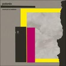 Acaricia la mañana - Vinile LP di Eduardo Polonio