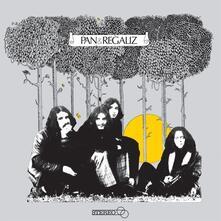 Pan & Regaliz - Vinile LP di Pan & Regaliz