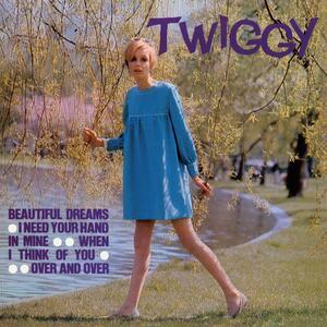 Beautiful Dreams - Vinile 7'' di Twiggy