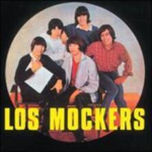 Los Mockers - Vinile LP di Los Mockers