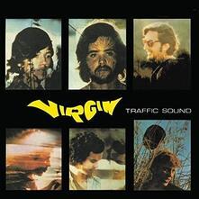 Virgin - Vinile LP di Traffic Sound