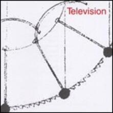 Television - Vinile LP di Television