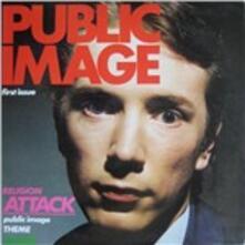 First Issue - Vinile LP di Public Image Ltd