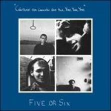 Cantame Esa Cancion Que - Vinile LP di Five or Six