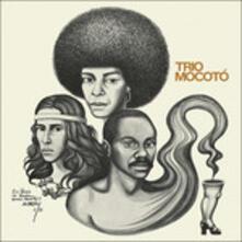 Trio Mocotó - Vinile LP di Trio Mocoto