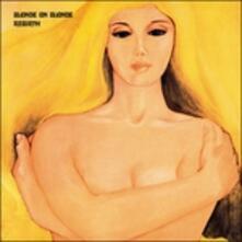 Rebirth (Hq + Gatefold Sleeve) - Vinile LP di Blonde on Blonde