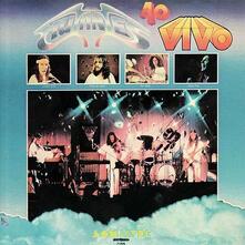 Ao Vivo - Vinile LP di Os Mutantes