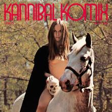Kannibal Komix - Vinile LP di Kannibal Komix