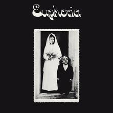 Euphoria - Vinile LP di Euphoria