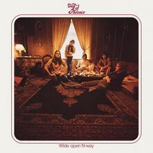 Wide Open N-Way - Vinile LP di Day of Phoenix