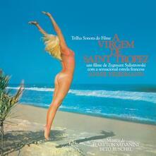 A virgem de Saint Tropez - Vinile LP di Hareton Salvanini