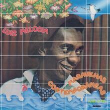 Maravilhas contemporaneas - Vinile LP di Luiz Melodia