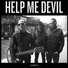 Help Me Devil - Vinile LP di Help Me Devil