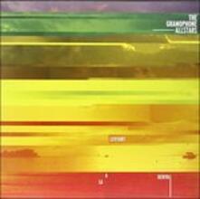 Levitant a La Deriva - Vinile LP di Gramophone Allstars