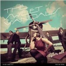After All - Vinile LP di Sweet Vandals
