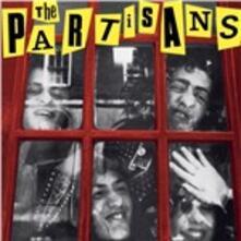 Partisans - Vinile LP di Partisans