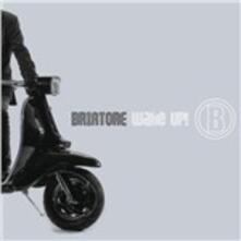 Wake Up! - Vinile LP di Briatore
