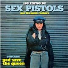 Los éxitos de los Sex Pistols - Vinile LP di Punk Rockers