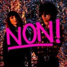 Encore Moins - Vinile LP di NON
