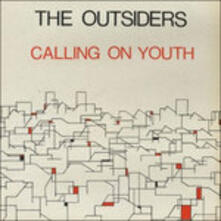 Calling on Youth - Vinile LP di Outsiders