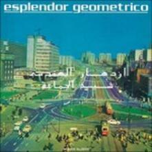 Sheikh Aljama - Vinile LP di Esplendor Geometrico