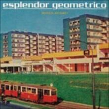 Arispejal Astisaro' - Vinile LP di Esplendor Geometrico