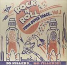 Rock'n Roll from Outer Spaces vol.1 - Vinile LP