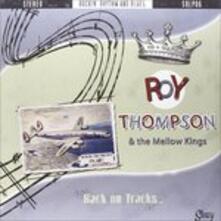 Back on Tracks - Vinile LP di Ron Thompson,Mellow Kings
