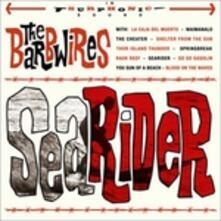 Searider - Vinile LP di Barbwires