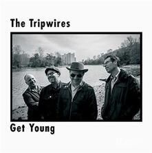 Get Young - Vinile LP di Tripwires
