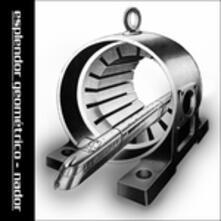 Nador - Vinile LP di Esplendor Geometrico