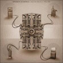 Selected Tracks vol.1 1992-1998 - Vinile LP di Esplendor Geometrico