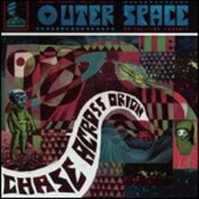 Chase Across Orion (Limited Edition) - Vinile LP di Outer Space