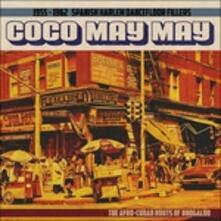 Coco May May - Vinile LP