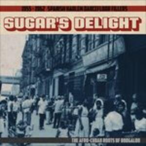 Sugar's Delight - Vinile LP