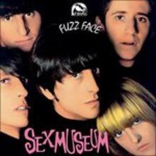Fuzz Face - Vinile LP + CD Audio di Sex Museum
