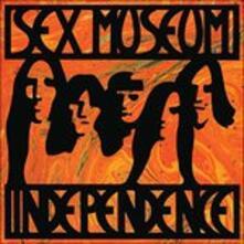 Independence - Vinile LP + CD Audio di Sex Museum