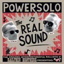 Real Zound - Vinile LP di Powersolo