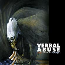 Red, White and Violent - Vinile LP di Verbal Abuse