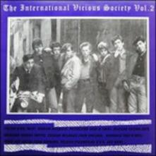 International Vicious Society vol.2 - Vinile LP