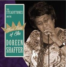 First Lady of Ska - Vinile 7'' di Doreen Shaffer