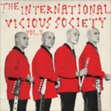 International Vicious Society vol.4 - Vinile LP