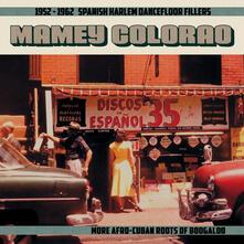 Mamey Colorao - Vinile LP