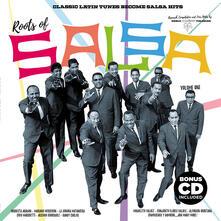 Roots of Salsa vol.1 - Vinile LP
