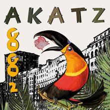 A Go Go 2 - Vinile 10'' di Akatz