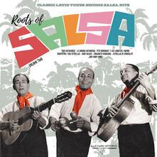 Roots of Salsa vol.2 - Vinile LP + CD Audio