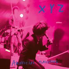 Artificial Flavoring - Vinile LP di XYZ
