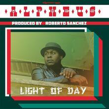 Light of Day - CD Audio di Alpheus