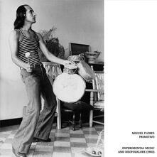 Primitivo - Vinile LP di Miguel Flores